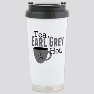 Tea Earl Grey Hot Travel Mug