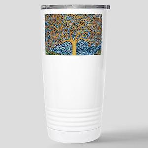 My Tree of Life Travel Mug