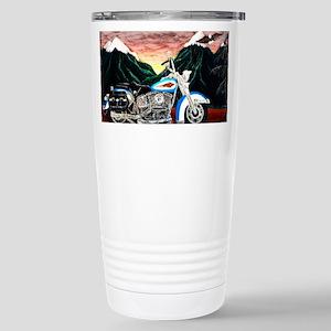 Motorcycle Dream Travel Mug