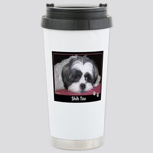 Shih Tzu Dog Photo Mugs