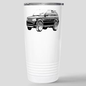Range Rover Stainless Steel Travel Mug