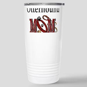 Otterhound Mom Mugs