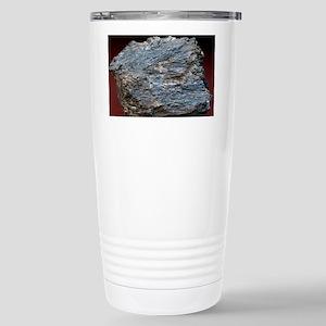 Jamesonite Stainless Steel Travel Mug
