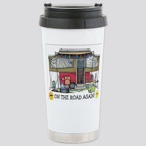 On The Road Again Travel Mug