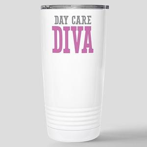 Day Care DIVA Stainless Steel Travel Mug