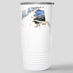 Alaska Last Frontier Mugs