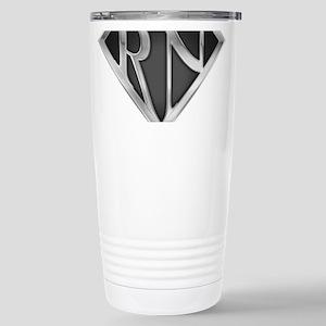 Super RN - Metal Stainless Steel Travel Mug