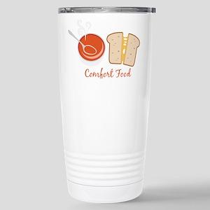 Comfort Food Travel Mug