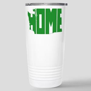 Washington Home Stainless Steel Travel Mug