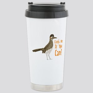 Catch Me If You Can! Travel Mug