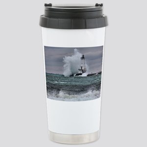 ludington 3 Stainless Steel Travel Mug