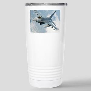 AB76 C-MNpst Stainless Steel Travel Mug