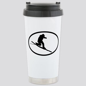 Telemark Stainless Steel Travel Mug