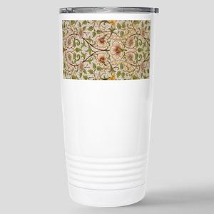William Morris Daffodil Travel Mug