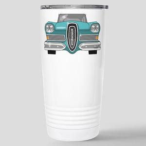 1958 Ford Edsel Stainless Steel Travel Mug