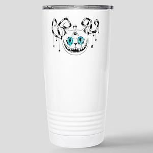Cheshire Illuminati Pyr Stainless Steel Travel Mug
