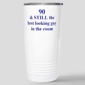 90 still best looking 2 Travel Mug
