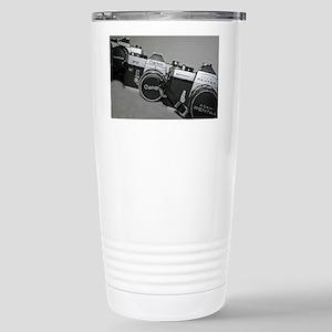 triosideway Stainless Steel Travel Mug