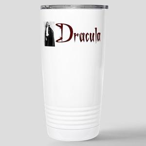 Dracula Stainless Steel Travel Mug