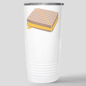 Grilled Cheese Travel Mug