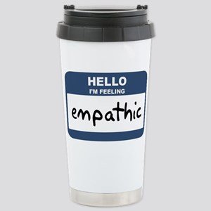 Feeling empathic Mugs