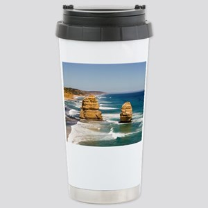 12 Apostles Stainless Steel Travel Mug