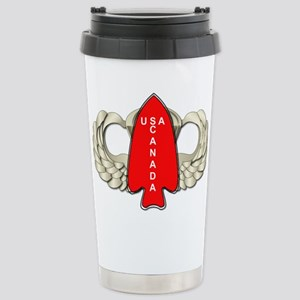1st Special Service For Stainless Steel Travel Mug