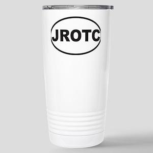 JROTC Stainless Steel Travel Mug
