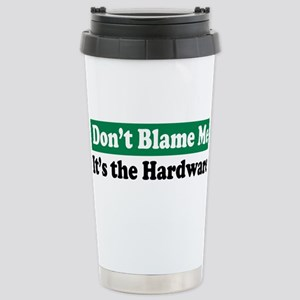 It's the Hardware Mugs