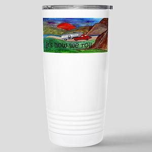 5th Wheel Camper Mug Mugs