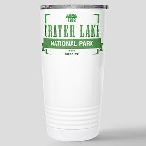 Crater Lake National Park, Oregon Travel Mug
