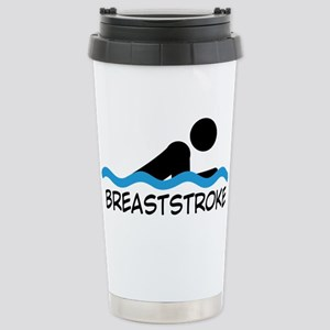 breaststroke Mugs