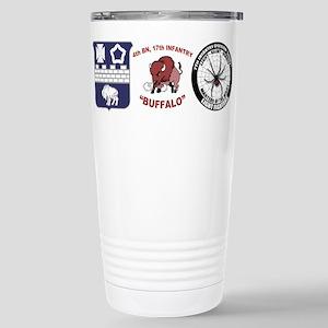 4-17 Buffalo Mugs