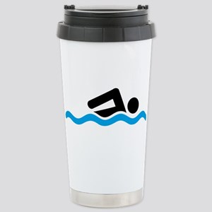 swimming Mugs
