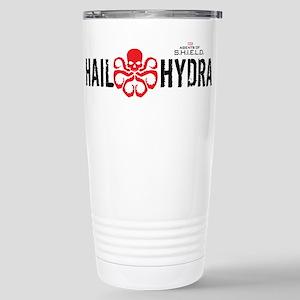 Hail Hydra Stainless Steel Travel Mug