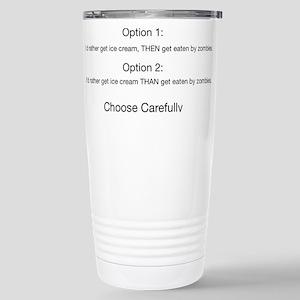Then/Than Travel Mug