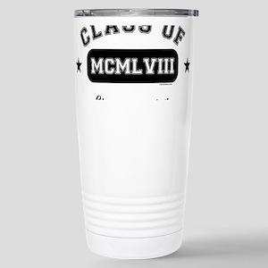 Class of 1958 Mugs