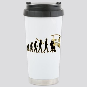 Air Traffic Controller Stainless Steel Travel Mug