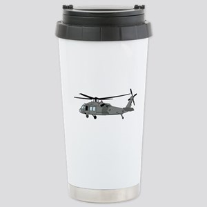 Black Hawk Helicopter Travel Mug