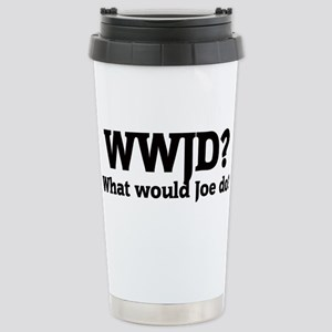 What would Joe do? Mugs
