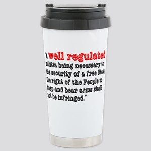 Regulated Mugs