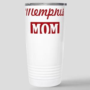 Memphis Mom Stainless Steel Travel Mug