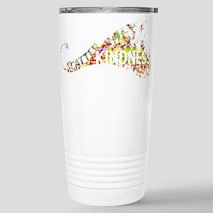 Scatter Kindness Travel Mug
