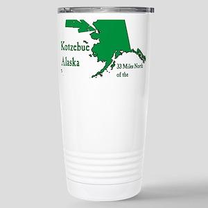 Kotzebue Map Mugs