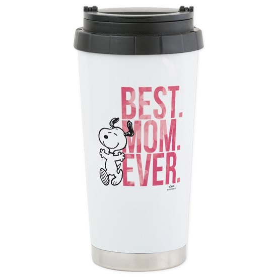 Snoopy -Best Mom Ever