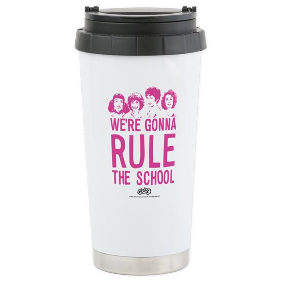 Rule The School