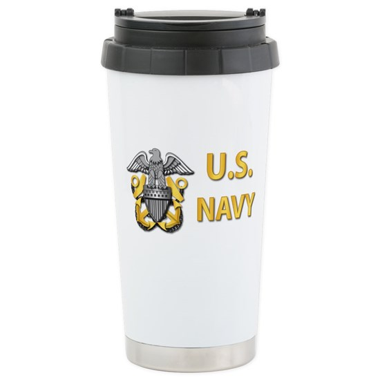 T-Shirt - Emblem - US Navy