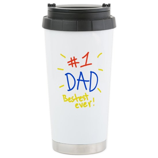 #1 dad