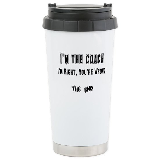 coach right,wrong copy