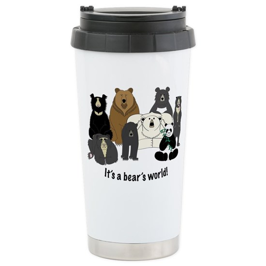 Bears world